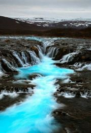 Iceland (via Pinterest)